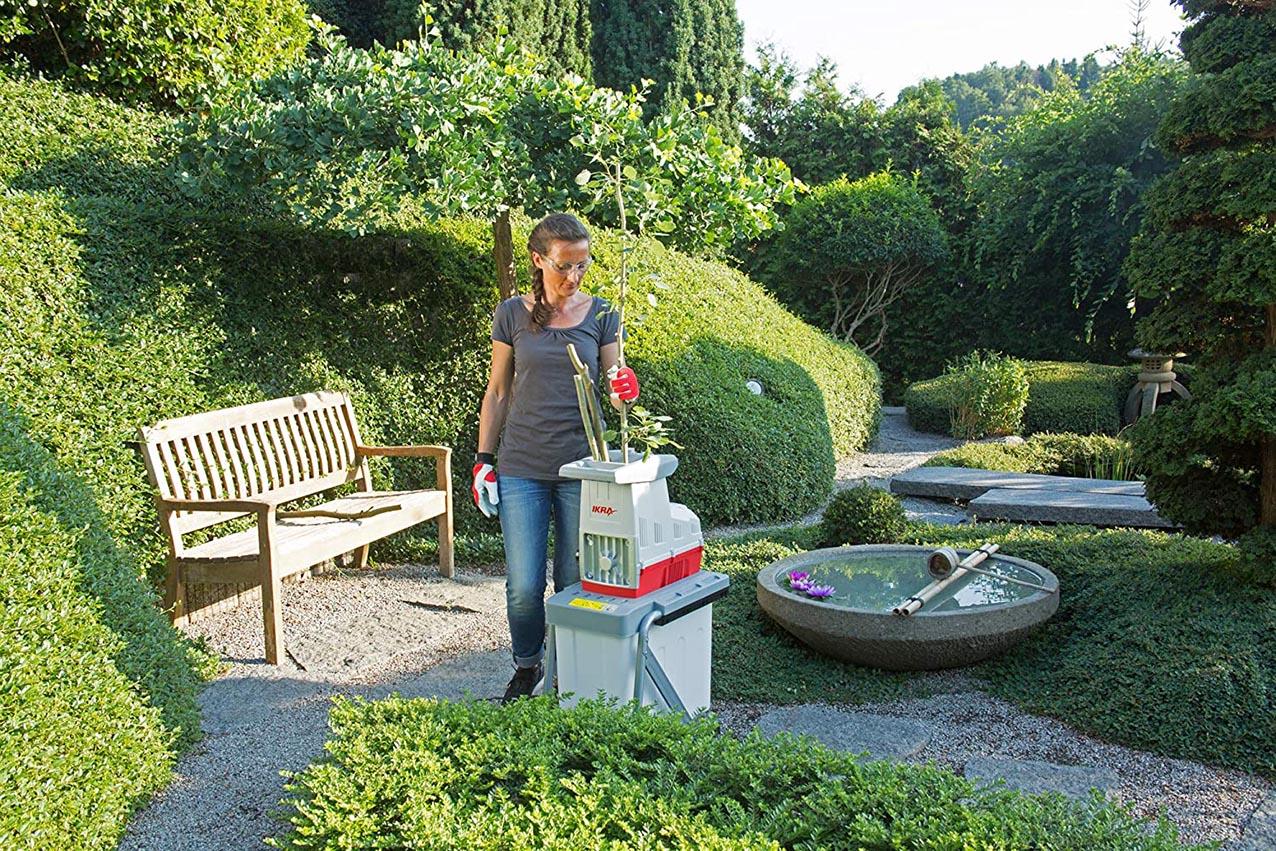 Ikra_trituradoras de jardin