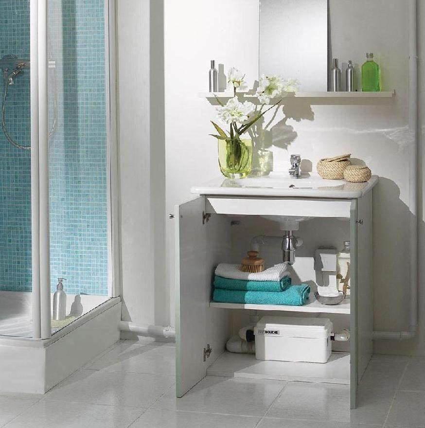 Maceradora de ducha